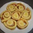 バナナロール